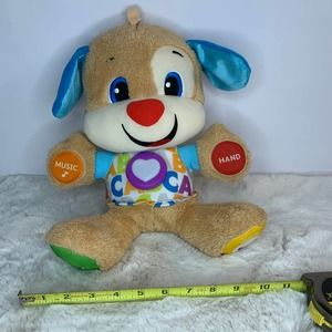 Fisher-Price Laugh & Learn Smart Stages Toy